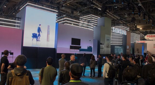CES 2018 highlights, by David Cardinal
