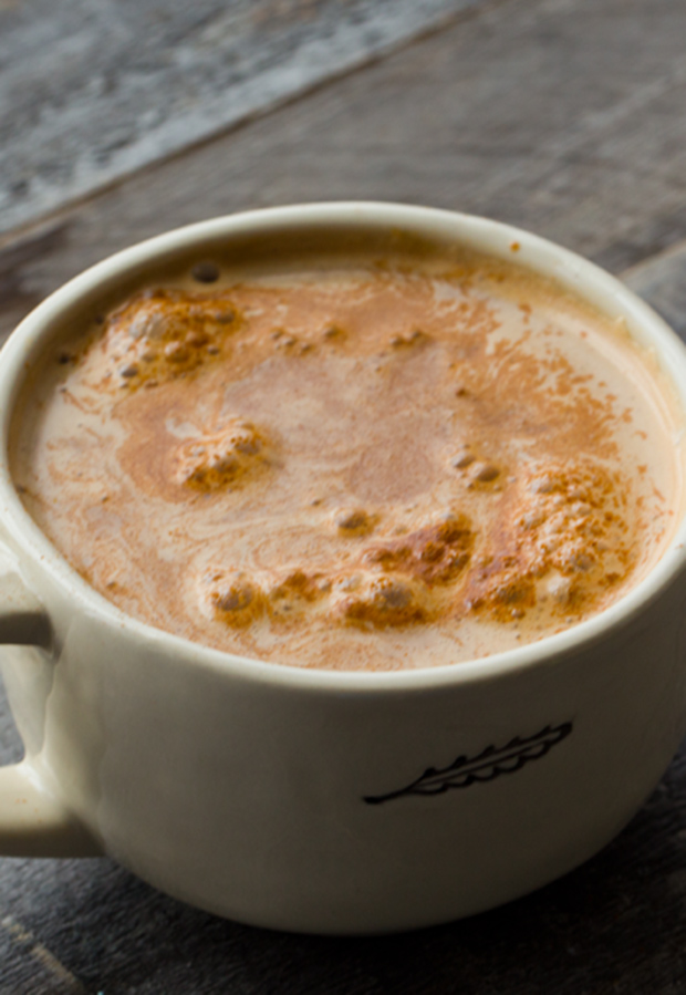Coffee Hacks: 7 Superfood Lattes That Will Make You Quit Coffee