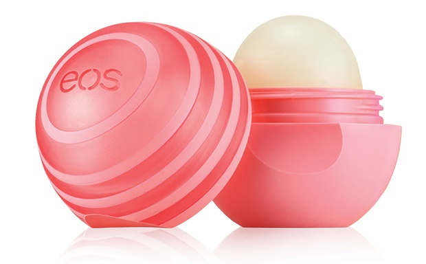 The 9 Best Sport Sunscreens for Every Skin Type: EOS Active Protein Lip Balm SPF 30