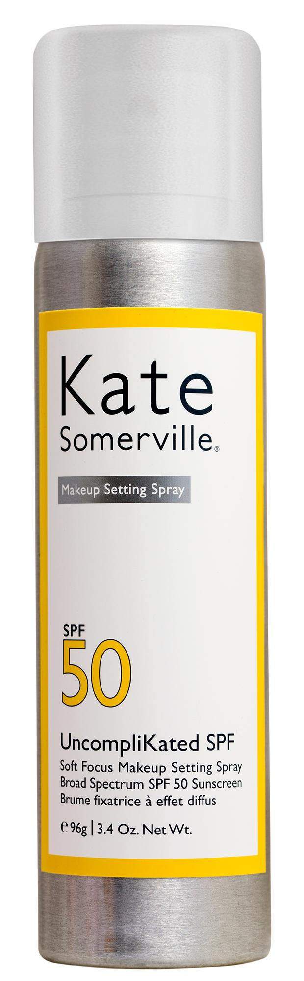 The 9 Best Sport Sunscreens for Every Skin Type: Kate Somerville UncompliKated SPF 50