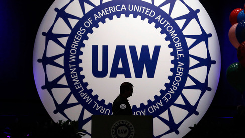The UAW 36th Constitutional Convention