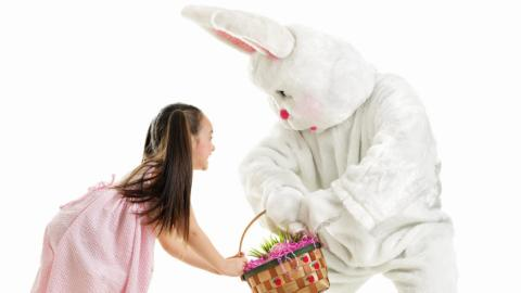 Easter candy is still an egg-cellent sales opportunity for grocers
