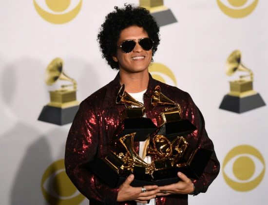 Grammy Awards 2018: Live updates on the winners