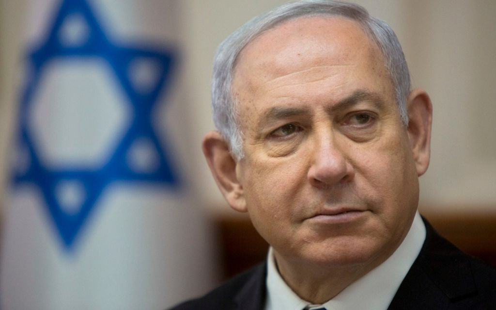 The Israeli premier has repeatedly called for the accord between world powers and his country's main enemy to either be altered or scrapped