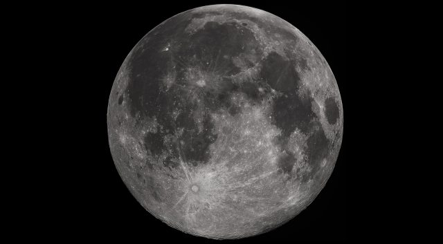 Moon-Feature