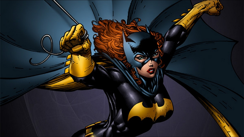 Joss Whedon in talks to direct a Batgirl movie for Warner Bros. and DC Entertainment