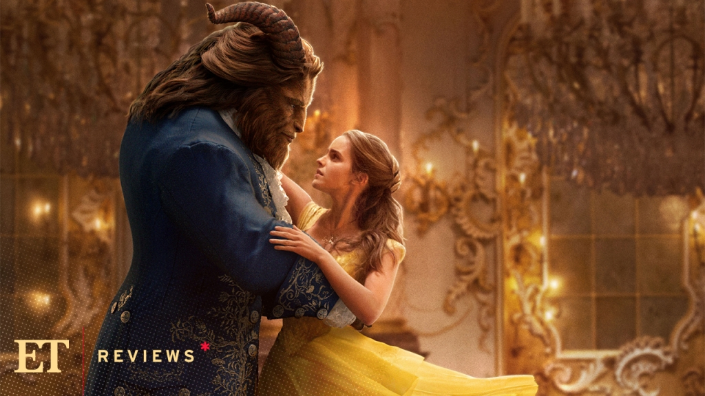 WATCH: James Corden Is - Somehow - The Prettiest Princess As He Puts On His Own Beauty And The Beast Musical