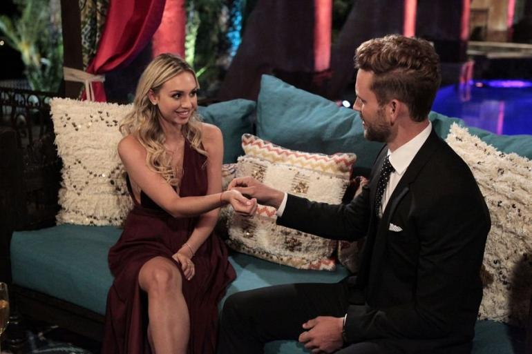 Vanessa Grimaldi Corinne Olympios Hate Each Other? Why Nick Viall's Contestants Question Blond Beauty