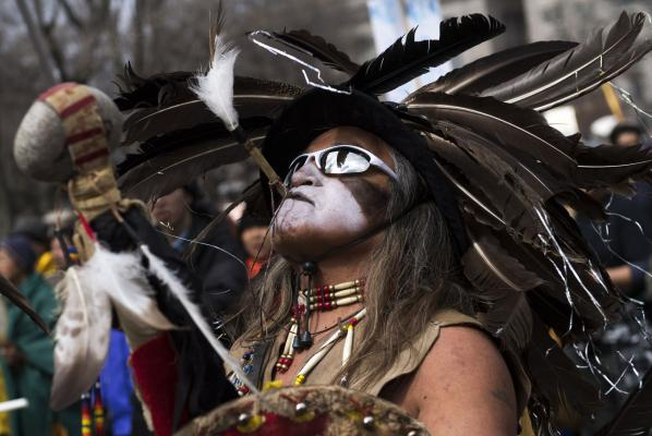 Dakota Access Firm Triumphs Over Tribe's Challenge to Pipeline