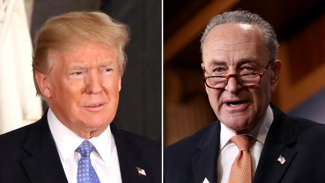 Playing blame game over shutdown springs both parties in the hot seat