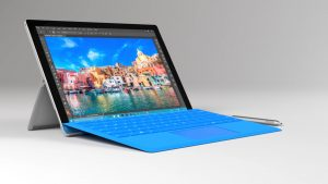 Microsoft's Surface has gone from a proof of concept into the spearhead of Microsoft's hardware business