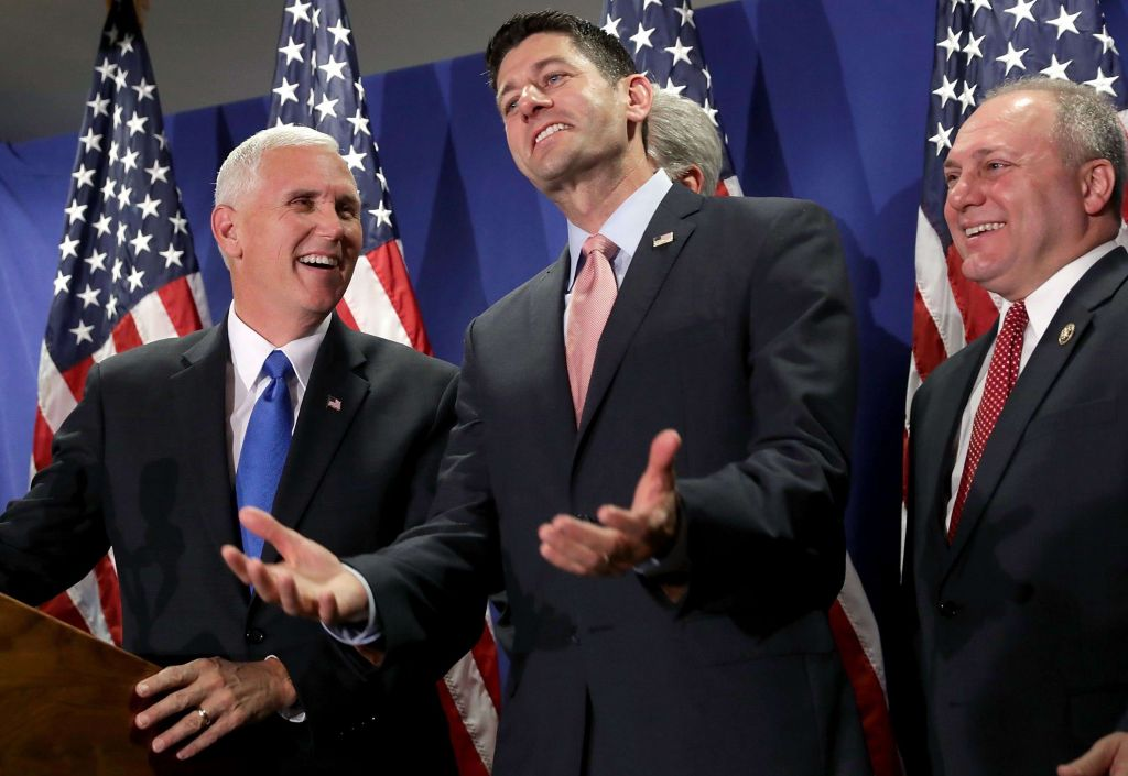 NATION-NOW     How can Democrats win on DACA and shutdowns? Remind America GOP is in control.            Don't let GOP off the hook on DACA and shutdowns