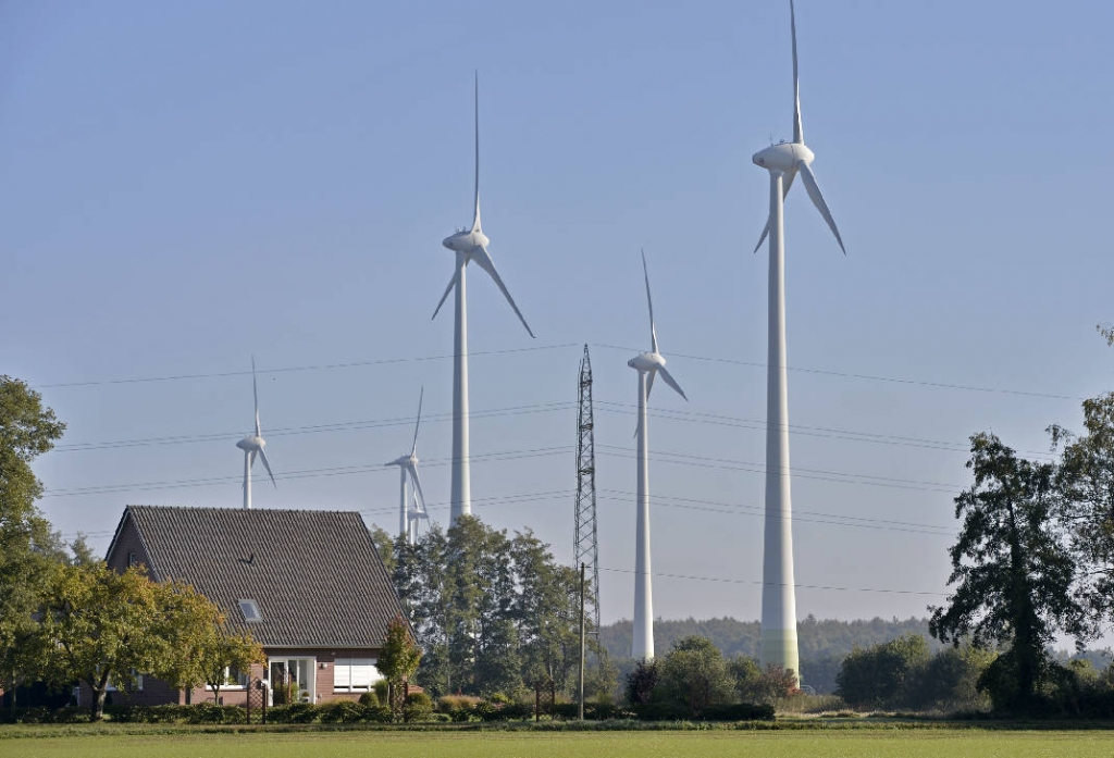 Clean Power Plan, Slated For Undoing
