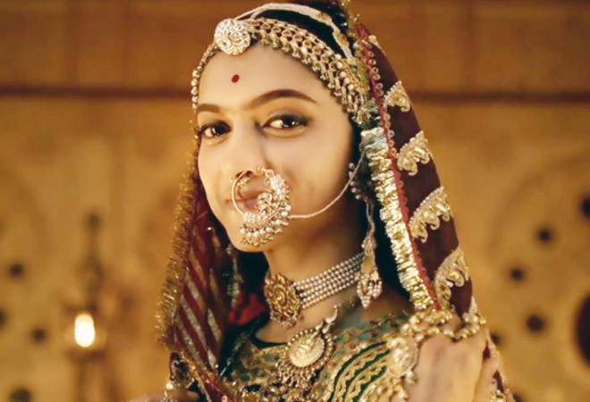 Padmaavat release LIVE updates MP theatre owners decide not to show the movie for now